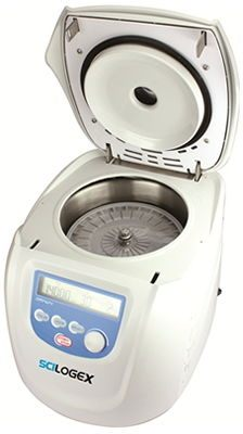 SCILOGEX* DM1424 Hematocrit Centrifuges from Scilogex, LLC.
