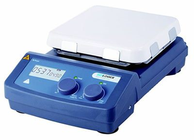 SCILOGEX* MS7-H550-Pro LCD Digital Ceramic Top Stirring Hot Plates