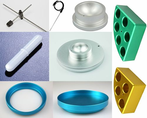 SCILOGEX* Stir Bars, Sensors and Reaction Block Accessories from Scilogex, LLC.