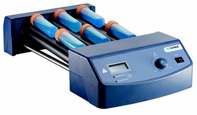 SCILOGEX* MX-T6-Pro LCD Digital Tube Rollers from Scilogex, LLC.