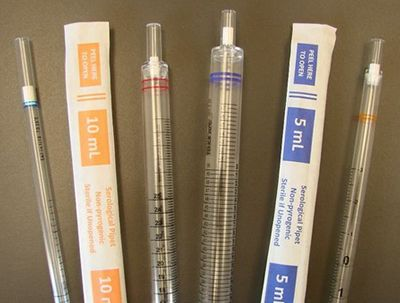 SCILOGEX* Serological Pipettes from Scilogex, LLC.