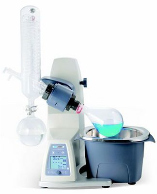 SCILOGEX* RE100-Pro Vertical Rotary Evaporators from Scilogex, LLC.