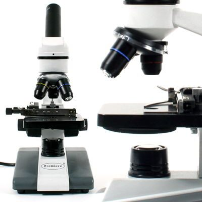 My First Lab* Student Biological Microscopes from C & A Scientific Co., Inc.