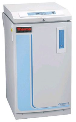 Thermo Scientific* CryoPlus LN2* Storage Systems from Thermo Fisher Sci., Inc.
