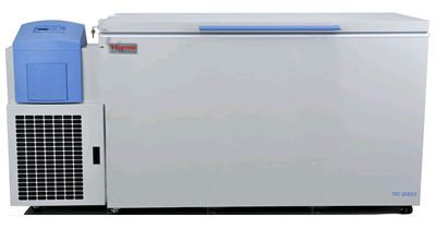 Thermo Scientific* TSC Series -86°C Ultra-Low Temperature Chest Freezers