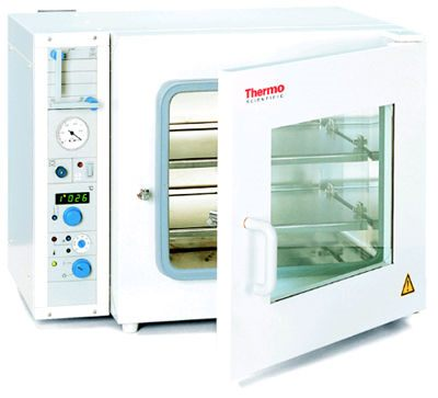 Thermo Scientific* Vacutherm Vacuum Ovens