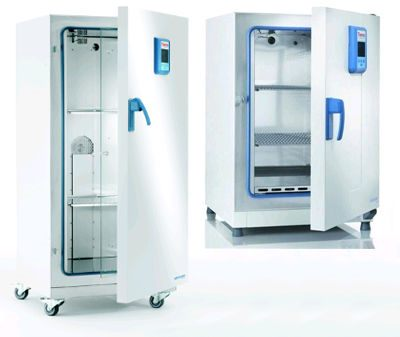 Heratherm* Large Capacity Gravity & Mechanical Convection Ovens
