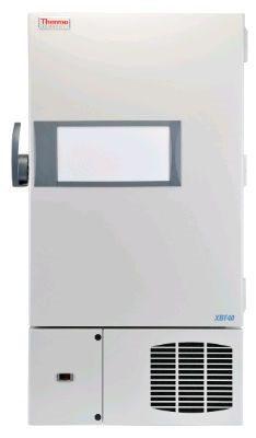 Thermo Scientific* XBF -40°C Blast Freezers from Thermo Fisher Scientific