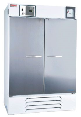 Thermo Scientific* GP Series Laboratory Refrigerators from Thermo Fisher Scientific