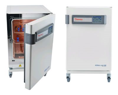 Heracell* VIOS 160i CO2 Incubators from Thermo Fisher Scientific