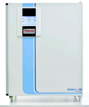 Heracell* 150i & 240i Tri-Gas Incubators from Thermo Fisher Scientific