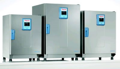 Heratherm* Large Capacity Advanced Protocol Mechanical Incubators from Thermo Fisher Scientific