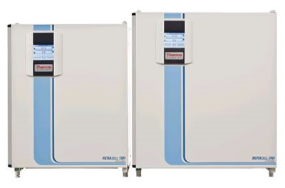 Heracell* 150i & 240i CO2 Incubators from Thermo Fisher Scientific