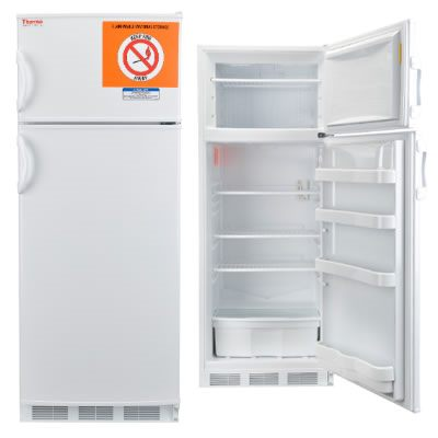 Thermo Scientific* Flammable Material Storage Refrigerators & Freezers