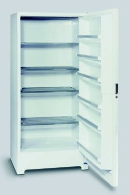 Thermo Scientific* Flammable Material Storage Freezers from Thermo Fisher Scientific