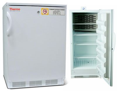 Thermo Scientific* Flammable Material Storage Refrigerators