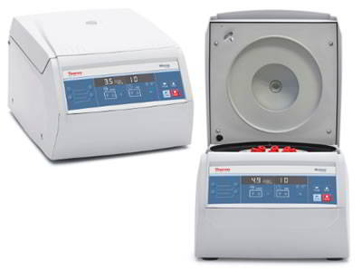 Thermo Scientific* Medifuge Small Benchtop Centrifuges