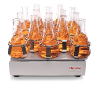 Thermo Scientific* CO2 Resistant Orbital Shakers from Thermo Scientific