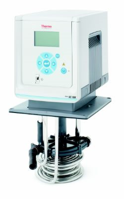 Thermo Scientific* SC Standard Series Heated Immersion Circulators from Thermo Fisher Scientific