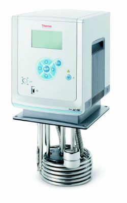 Thermo Scientific* AC Advanced Series Heated Immersion Circulators from Thermo Fisher Scientific