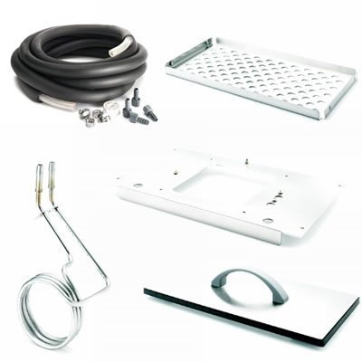 Thermo Scientific* Accessories for Bath Circulators from Thermo Fisher Scientific