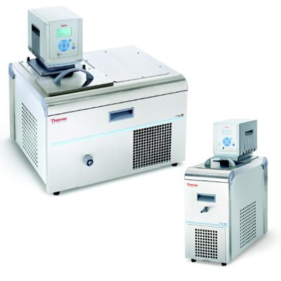 Thermo Scientific* ARCTIC Series Refrigerated Heated Bath Circulators from Thermo Fisher Scientific