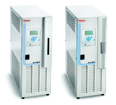 Thermo Scientific* Polar Series Accel Cooling/Heating Recirculating Chillers