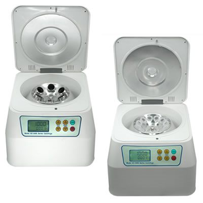 Premiere* Low Speed Centrifuges from C & A Scientific Co., Inc.
