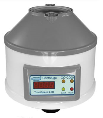 Premiere* Benchtop Centrifuges from C & A Scientific Co., Inc.