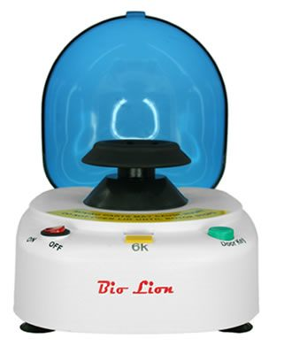 Bio Lion* Mini Single/Multi-Speed Centrifuges