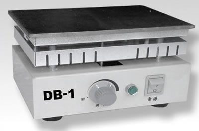 Premiere* Stainless Steel Top Hot Plate