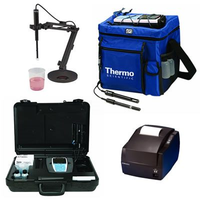 Thermo Orion* Meter Accessories for Orion Star, Star Plus, Aplus & PerpHecT Meter Series from Thermo Fisher Scientific