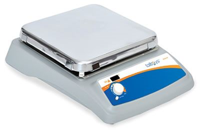 Talboys Advanced Aluminum / Ceramic Top Hot Plates from Troemner, LLC.