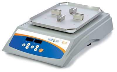 Talboys Advanced 1000 MP Microplate Shakers from Troemner, LLC.