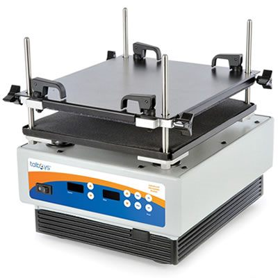 Talboys Advanced High Speed Microplate Shakers from Troemner, LLC.