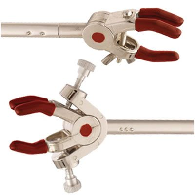 Talboys Heavy-Duty UltraJaws 3-Prong Clamps from Troemner, LLC.