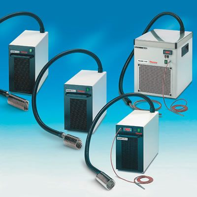 Thermo Scientific EK Immersion Coolers from Thermo Fisher Scientific
