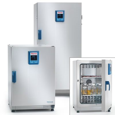 Heratherm IMP180 / IMP400 Refrigerated Incubators from Thermo Fisher Scientific