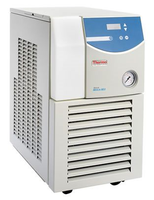 Thermo Scientific Merlin Low-Temperature Refrigerated Chillers from Thermo Fisher Scientific