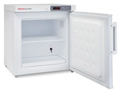 Thermo Scientific GPF Series -20°C Manual Defrost Countertop Freezers from Thermo Fisher Scientific
