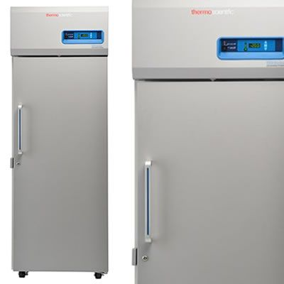 Thermo Scientific TSX Series High-Performance -20°C Manual Defrost Freezers from Thermo Fisher Scientific
