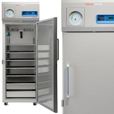 Thermo Scientific TSX Series High-Performance -30°C Plasma Freezers from Thermo Fisher Scientific