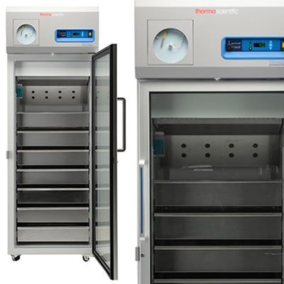Thermo Scientific TSX Series High-Performance Blood Bank Refrigerators from Thermo Fisher Scientific