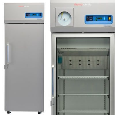 Thermo Scientific TSX Series High-Performance Lab Refrigerators from Thermo Fisher Scientific