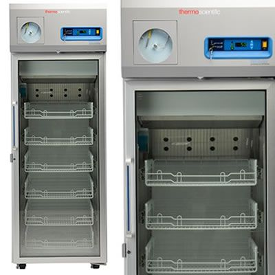 Thermo Scientific TSX Series High-Performance Pharmacy Refrigerators from Thermo Fisher Scientific
