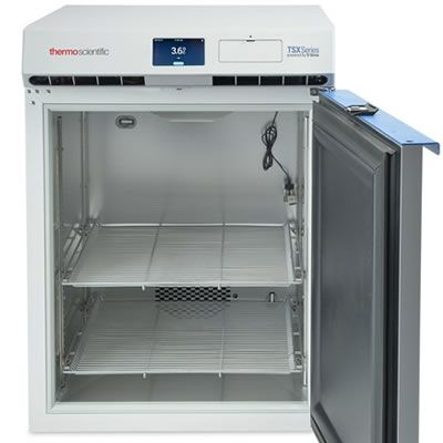 Thermo Scientific TSX Series High-Performance Undercounter Lab Refrigerators from Thermo Fisher Scientific