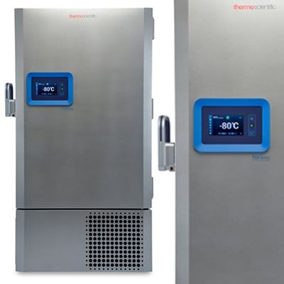 Thermo Scientific TSX Series Ultra-Low Freezers from Thermo Fisher Scientific