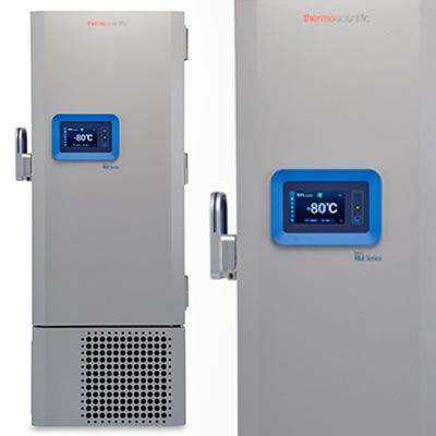 Revco RLE Series Ultra-Low Freezers from Thermo Fisher Scientific